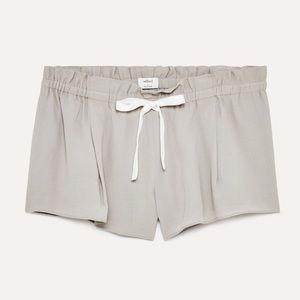 Aritzia Montrouge Shorts